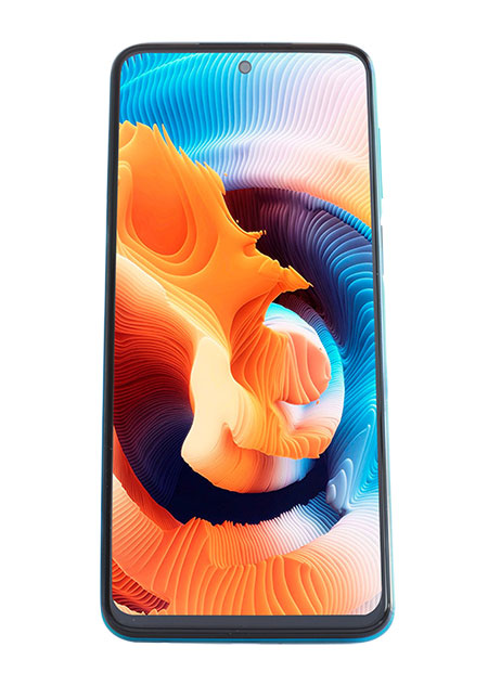 REDMI NOTE 9S FRONT