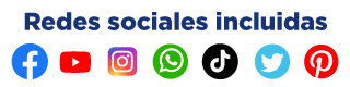 redes sociales movil